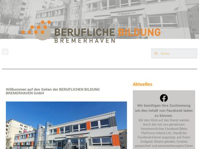 Berufliche Bildung Bremerhaven