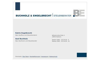 Buchholz & Engelbrecht Steuerberater
