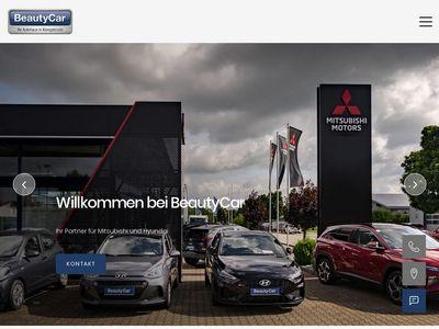 Autohaus Beauty-Car