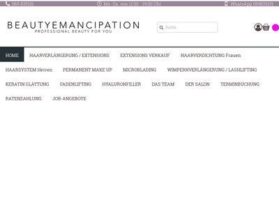 Beautyemancipation