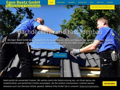 Egon Beetz GmbH