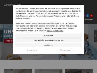 Beielstein - Wärme erleben