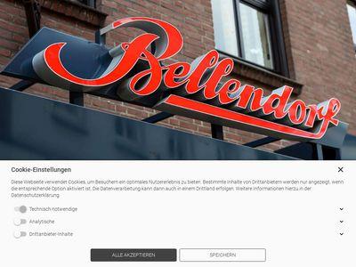 Bellendorf Partyservice