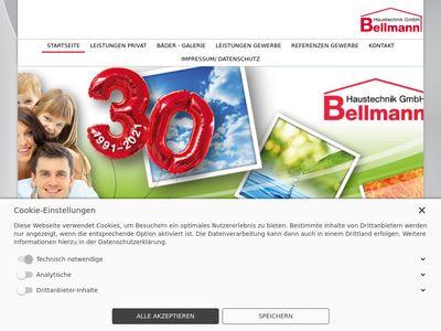 Bellmann Haustechnik GmbH