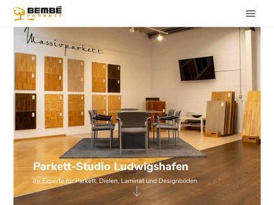 Bembé Parkett GmbH & Co