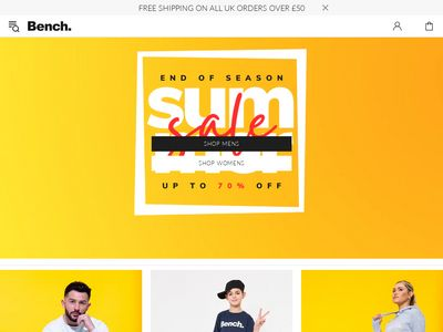 Bench-Store