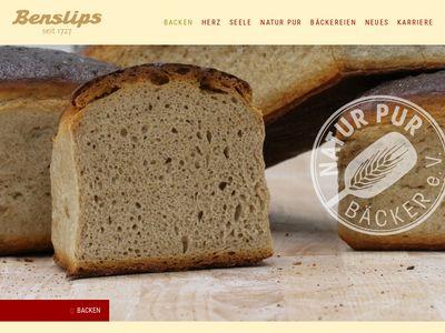 Benslips GmbH