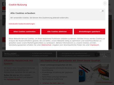 Elektro Bergmann GmbH