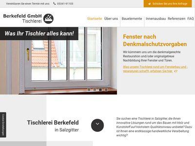 Berkefeld GmbH