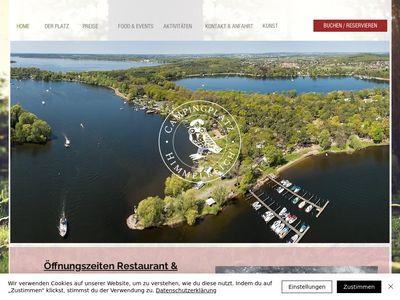 Campingplatz Himmelreich