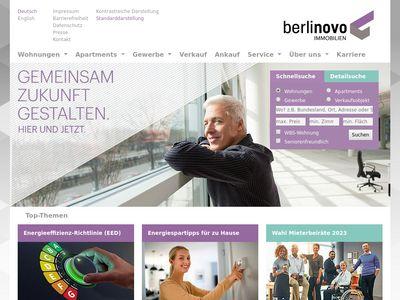 Berlinovo Immobilien GmbH