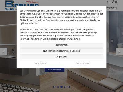 Bernd Breuer GmbH Heizung Sanitär