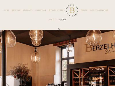 Blume und Gestaltung A. Schwöbel