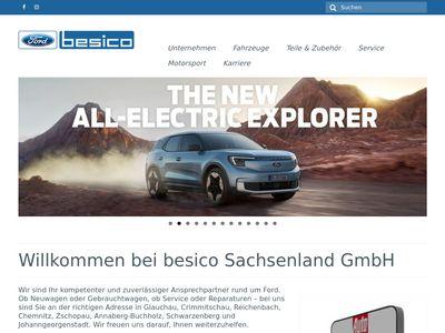 Besico Sachsenland GmbH