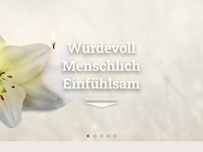 Bestattungshaus Hohenwinden