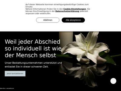 Bestattung Heise GmbH