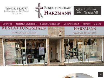 Bestattungen Harzmann