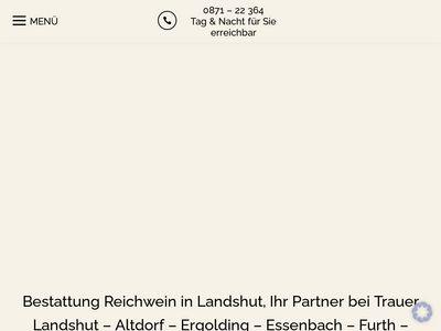 Bestattung Reichwein, Inh. Roland Reichwein