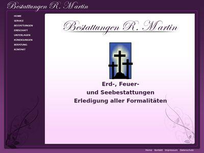 Martin Beerdigungsinstitut