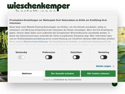 Wieschenkemper GmbH