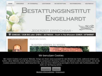 Bestattungsinstitut Engelhardt