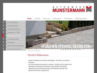 Textilpflege Münstermann Inh. M. S…