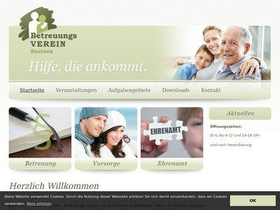 Betreuungsverein Bautzen e. V