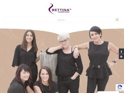 Bettinas Haarstudio