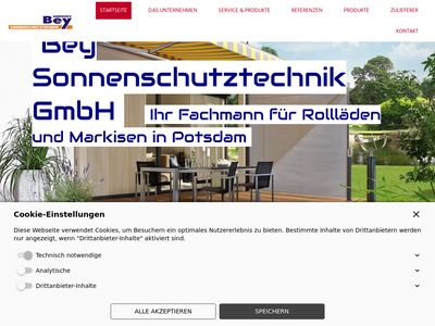 Andrees Bey GmbH