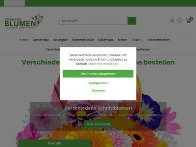 Dillenberger Blumen GmbH