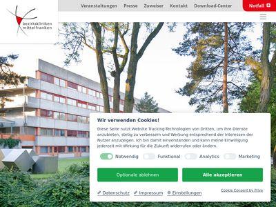 Klinikum am Europakanal Erlangen