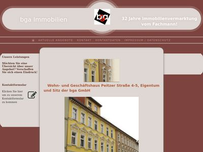 Immobilien bga GmbH