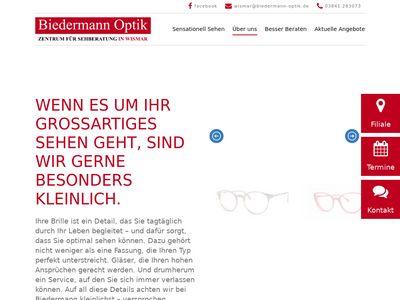 Biedermann Optik GmbH