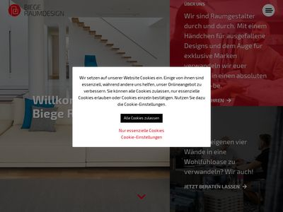Biege & Geimer Raumdesign