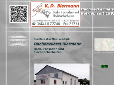Tuckermann Dächer Inhaber David Maschek