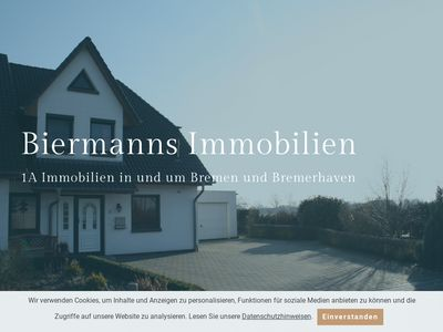 Biermanns Carsten Immobilien