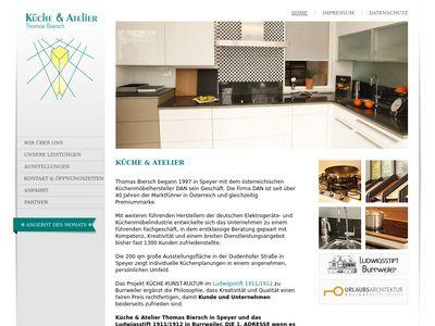 Thomas Biersch Küche & Atelier