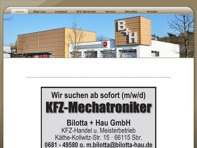 Bilotta+ Hau GmbH