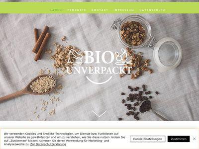 Bio-unverpackt Wiesbaden