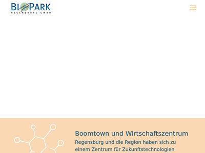 BioPark Regensburg GmbH