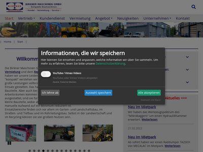 Metallbau Dieter Birkner