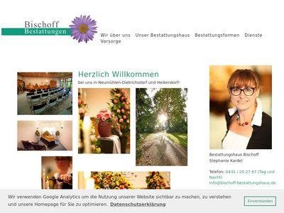 Bischoff Bestattungshaus GmbH & Co. KG