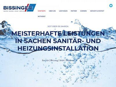 Bissinger GmbH