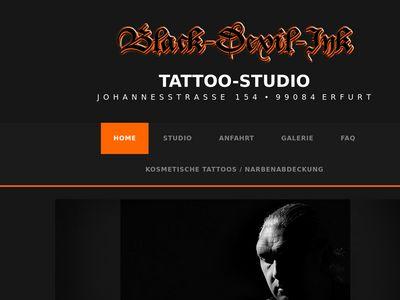 Black-Devil-Ink Tattoo-Studio