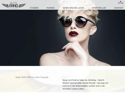Blickfang - Optik & Ästhetik
