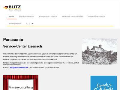 Blitz Elektro-Elektronik GmbH