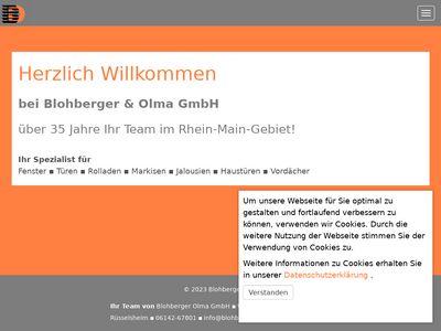 Blohberger und Olma GmbH