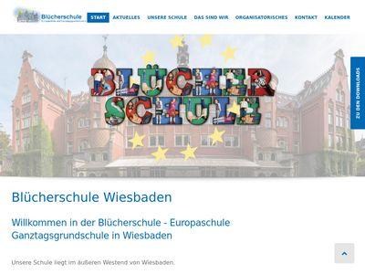 Blücherschule Wiesbaden