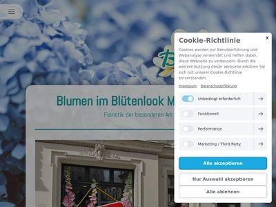 Blütenlook - Magdeburg