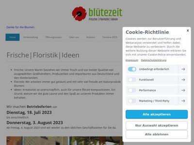 Blumen Hillesheim